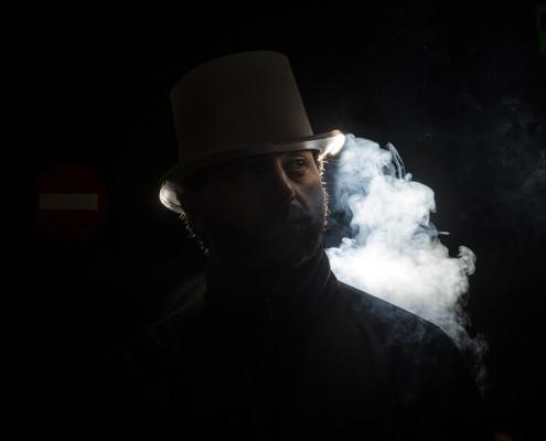 Aprende las técnicas de fotografía apliacadas al cine negro
