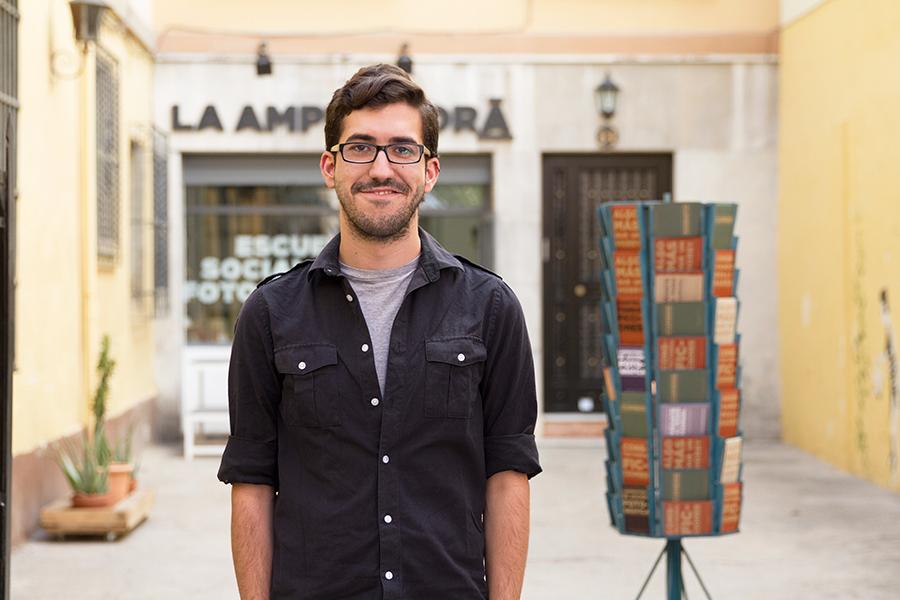 Raúl Palomino