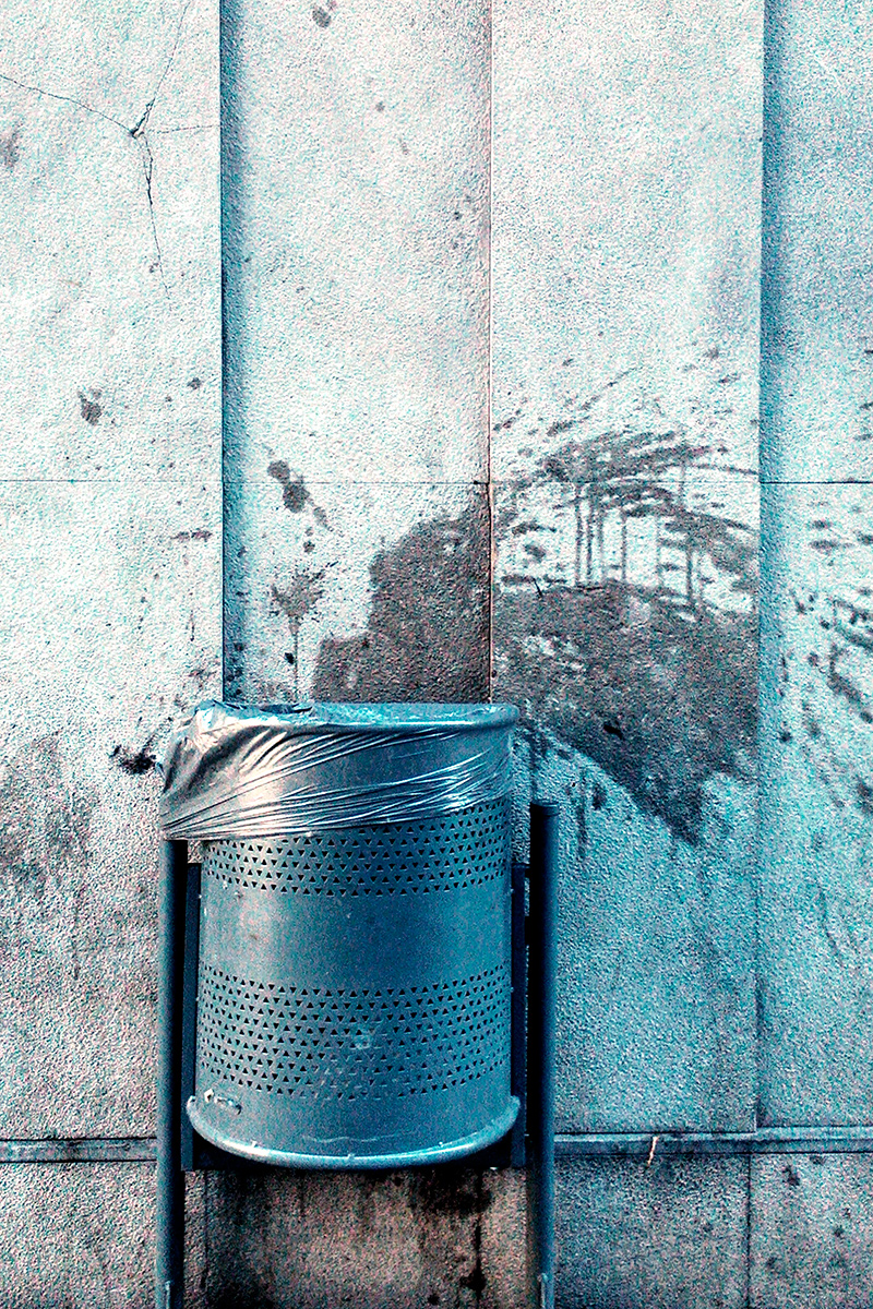Curso de fotografía urbana en La Ampliadora